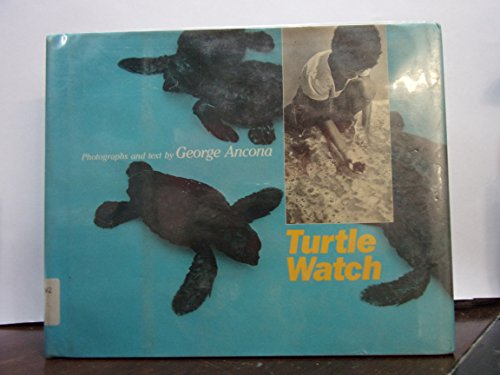 9780027009101: TURTLE WATCH