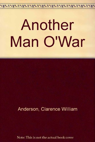 9780027016000: Another Man O'War