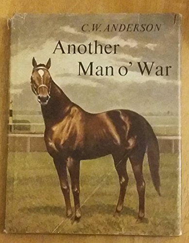 9780027016109: Another Man O'War
