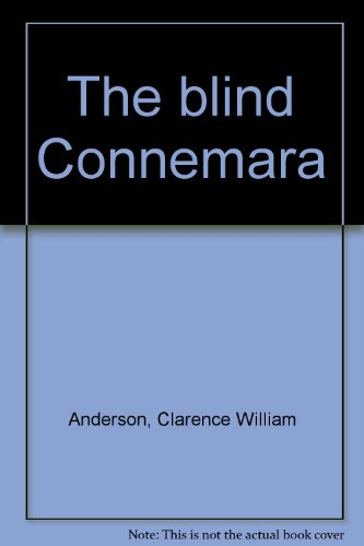 9780027050004: The Blind Connemara.
