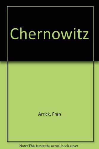 9780027057201: Chernowitz!