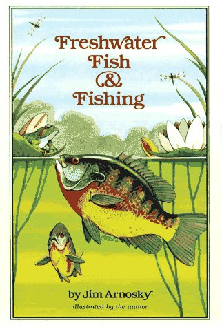 9780027058505: Freshwater Fish and Fishing