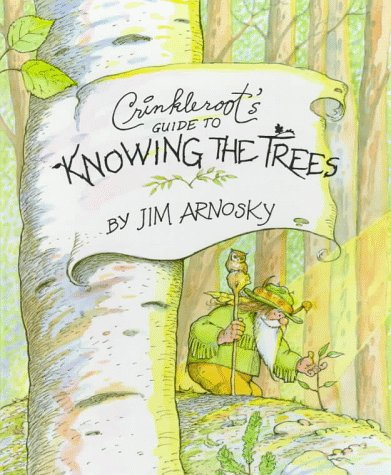 9780027058550: Crinkleroot's Guide to Knowing the Trees