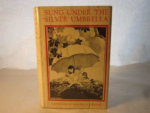 9780027061604: Sung Under the Silver Umbrella