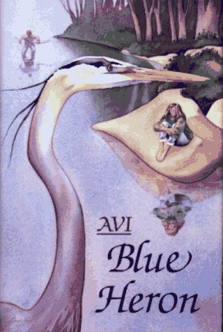 9780027077513: Blue Heron