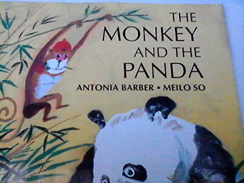 9780027083828: The Monkey and the Panda