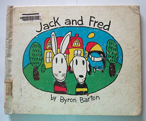 9780027084009: Jack and Fred