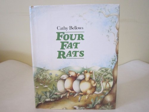 9780027088304: Four Fat Rats