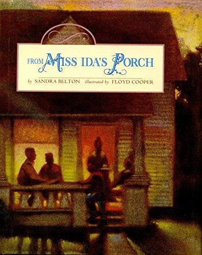 From Miss Ida's Porch: Belton