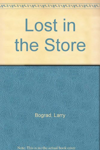 9780027109801: Lost in the Store