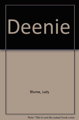 Deenie: Judy Blume