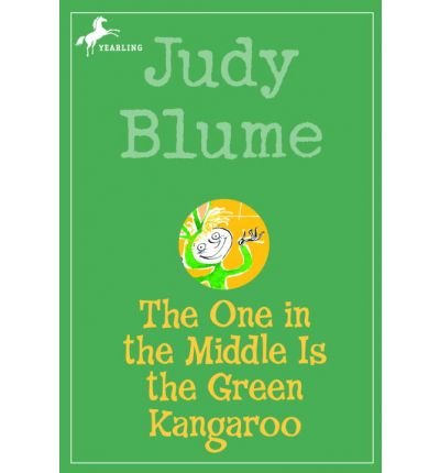 The One in the Middle Is the: Judy Blume, Amy