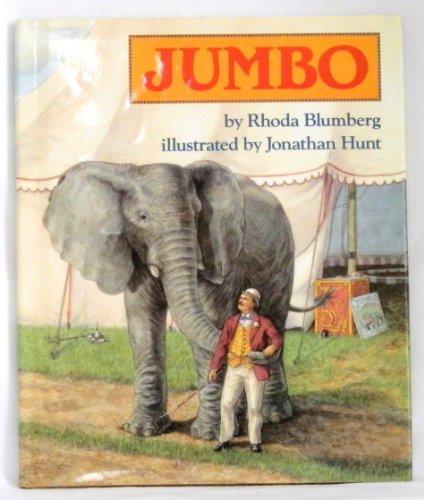 9780027116830: Jumbo