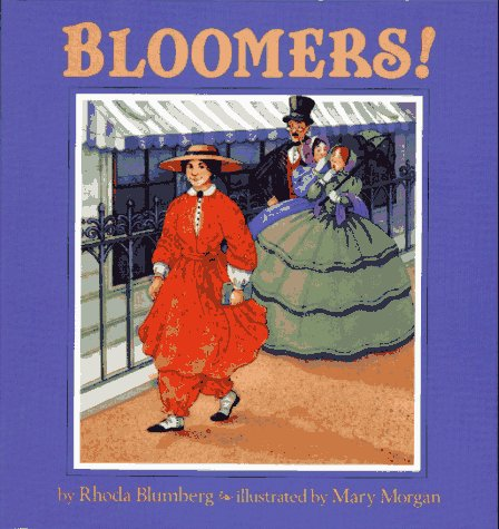 9780027116847: Bloomers!