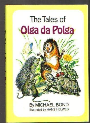 9780027117318: The Tales of Olga DA Polga