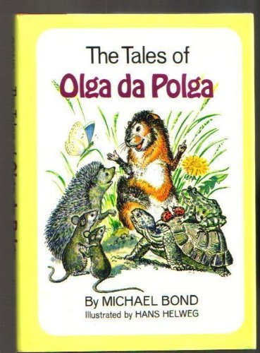 9780027117318: The Tales of Olga DA Polga