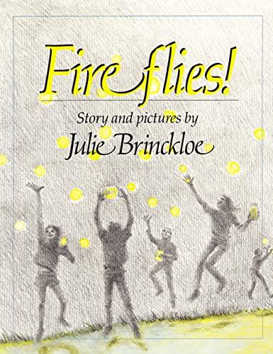 9780027133103: Fireflies