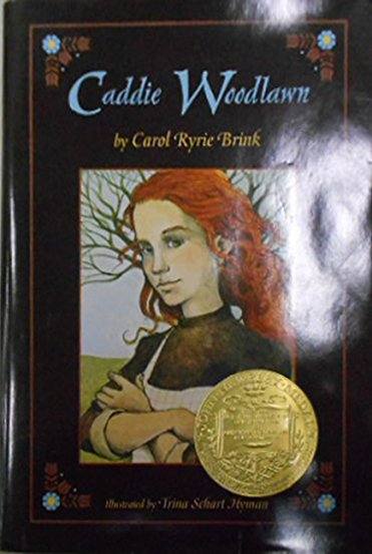9780027136708: Caddie Woodlawn
