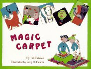9780027143409: Magic Carpet