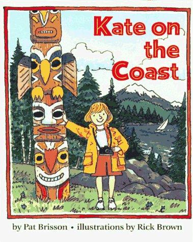 9780027143416: Kate on the Coast