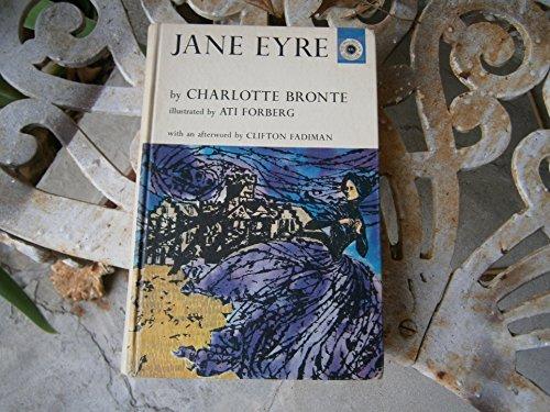 9780027147704: Jane Eyre