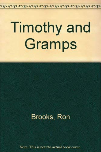 9780027147902: Timothy and Gramps