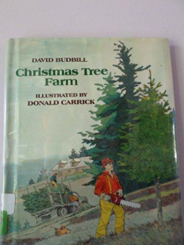 9780027153309: Christmas Tree Farm