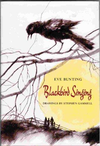 9780027153606: Blackbird Singing