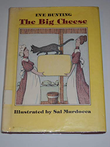 9780027153705: The Big Cheese