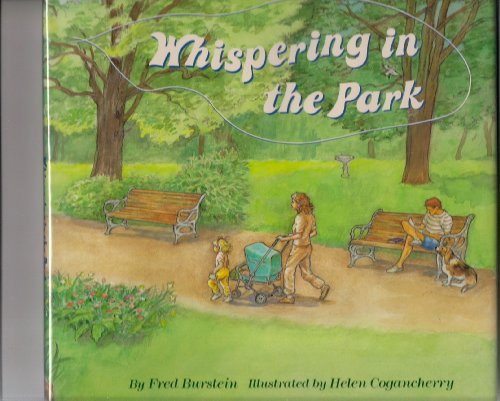 9780027156218: Whispering in the Park