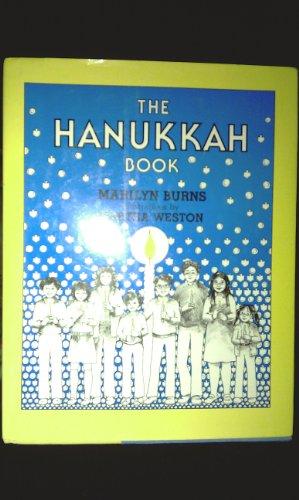 9780027161403: The HANUKKAH BOOK