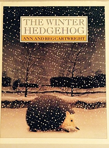 9780027177756: The Winter Hedgehog