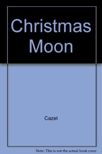 9780027178104: Christmas Moon