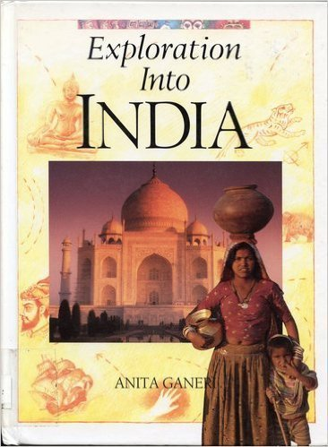 9780027180824: Exploration into India