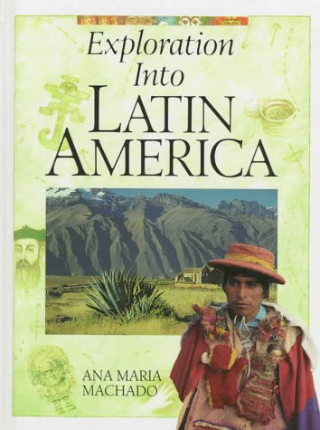 9780027180848: Exploration into Latin America