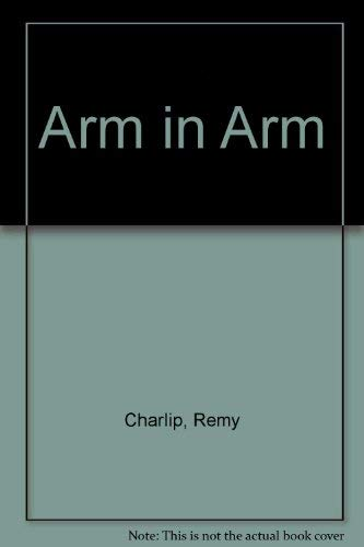 9780027180909: Arm in Arm