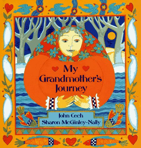 9780027181357: My Grandmother's Journey