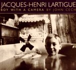 9780027181364: Jacques-Henri Lartigue: Boy With a Camera