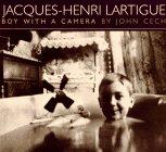 9780027181364: Jacques-Henri Lartigue: Boy With a Camera
