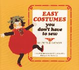 9780027182309: Easy Costumes You Don't Have to Sew