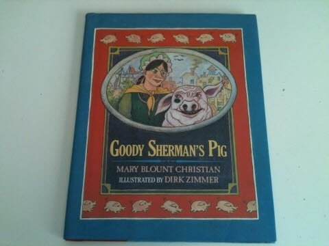 9780027182514: Goody Sherman's Pig