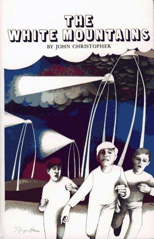 The White Mountains (Tripods (Pb)): Christopher, John
