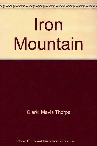 9780027189209: Iron Mountain