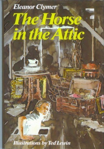 9780027190403: The HORSE IN THE ATTIC