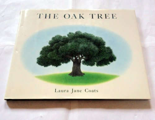 9780027190526: The OAK TREE