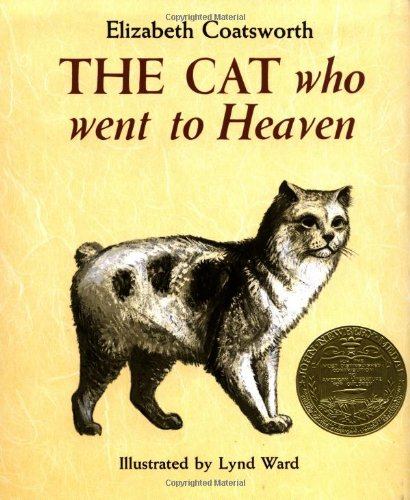 9780027197105: The Cat Who Went to Heaven
