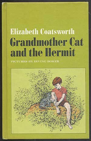 9780027205800: Grandmother Cat and the Hermit