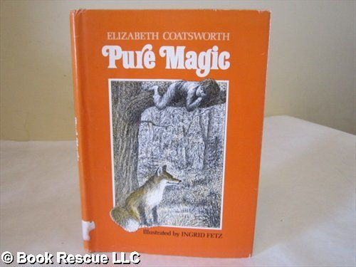 9780027215007: Pure Magic