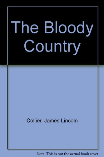 9780027229608: The Bloody Country