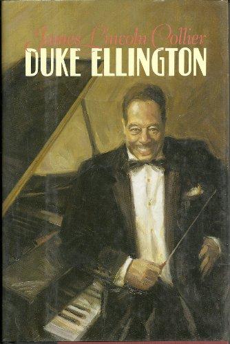 9780027229851: Duke Ellington